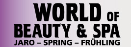 World of Beauty & SPA • Praha